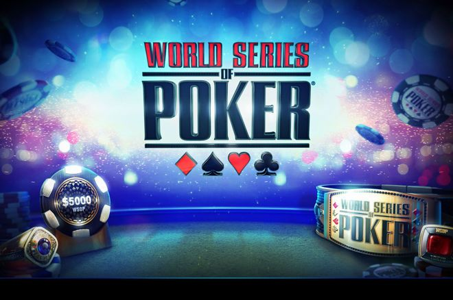 World Series of Poker-WSOP