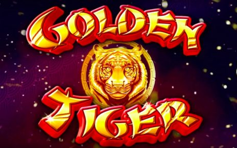 Judi Golden Tiger Slots