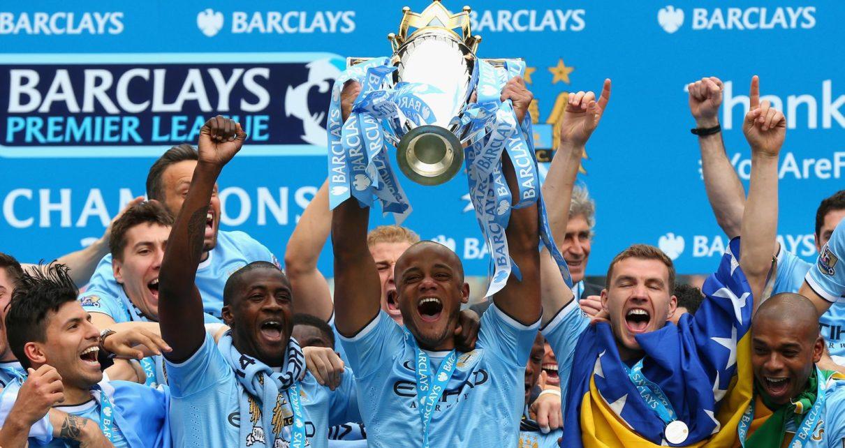 Situs Bola Liga inggris